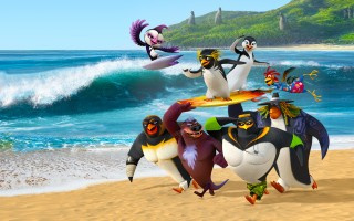 Surf's Up 2: Wave Mania (2017)