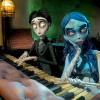 Corpse Bride, Tim Burton's (2005)