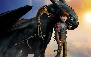 How to train your dragon 2 2014 httyd212 ccuart Image collections