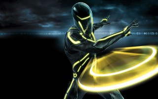 Tron: Evolution (video game) (2010)