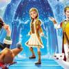 The Snow Queen 4: Mirrorlands (2018)