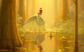 Princess and the Frog, The (2009)