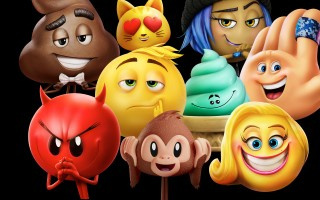 Emoji Movie, The (2017)