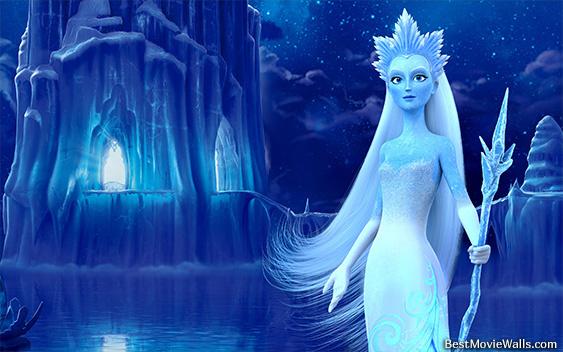 The Snow Queen 4: Mirrorlands
