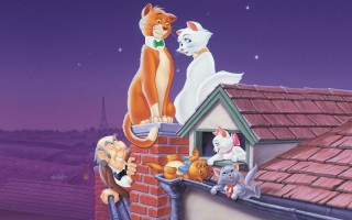 Aristocats, The (1970)