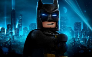 LEGO Batman Movie, The (2017)
