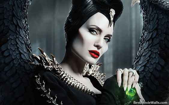 Maleficent 2: Mistress of Evil