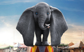 Dumbo Live Action (2019)