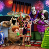 Hotel Transylvania 3: Summer Vacation (2018)