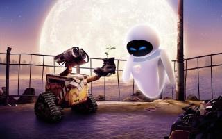 WALL·E (2008)
