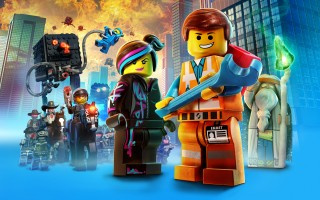 LEGO Movie (the Videogame) (2014)