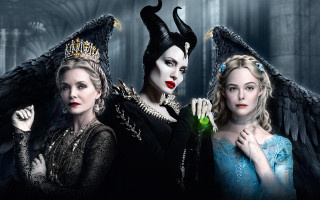 Maleficent 2: Mistress of Evil (2019)