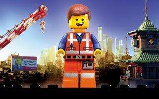 LEGO Movie, The (2014)