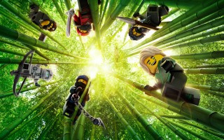 LEGO Ninjago Movie The 2017