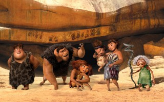 The Croods (2013)