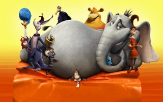 Horton Hears a Who!, Dr. Seuss' (2008)