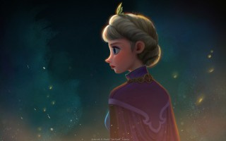 Frozen_Queen_David_Lojaya