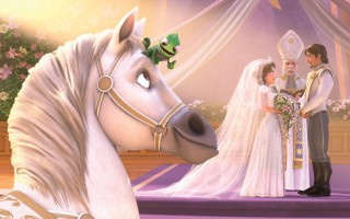 Tangled: Ever After (2012)