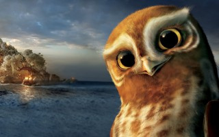Legend of the Guardians: Owls of Ga'Hoole (2010)