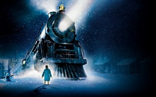 Polar Express, The (2004)