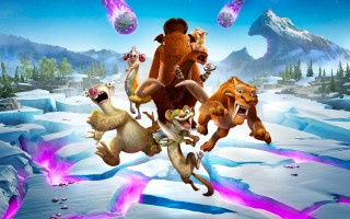 Ice Age 5: Collision Course (2016)