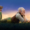 Big Friendly Giant BFG (2016)